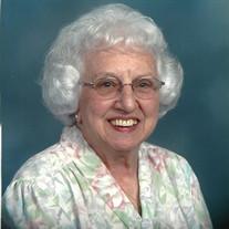 Nancy G. Rhoads