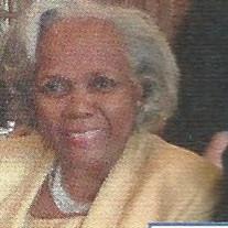 Gloria Austin