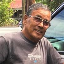 Herbert Francis Yadao