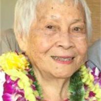 Sarah S.M. Ching Yee