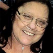 Mrs. Linda Lou Baker