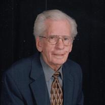 Rafford Julius  Adams