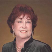 Inez Marie Rudloff