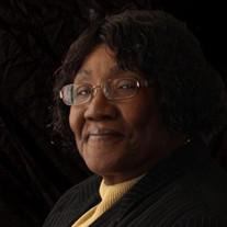 Mrs. Bessie Mae Starks