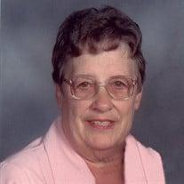 Betty Lou  Ingermann