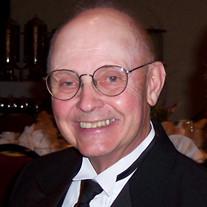 Harry Allen Wilson, Jr.