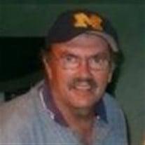 Jon M. Levering