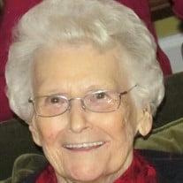 Fleurette Hayes