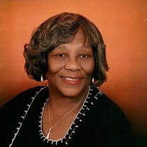 Nellie Foster- Roberts WATCH VISITATION CLICK VIDEO TAB IN TRIBUTE