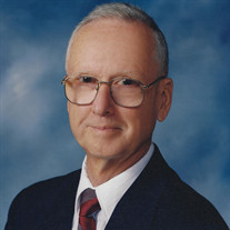 Dr. Joe Carrol Wright