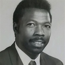 Bishop Cleveland Lee Harvey