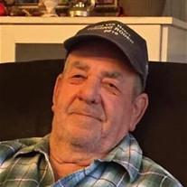 Russel Paul Lyons Sr.