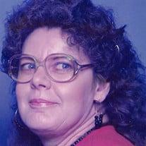 Cheryl Elizabeth Posey