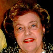 "Mrs.  Concetta ""Etta"" Garry"