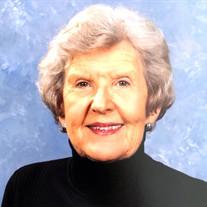 Jane Frazier Agnew