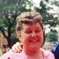 Patricia Ada Bramwell