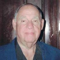 Donald F. LaBauve