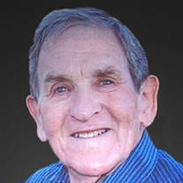 """Robert E. """"Bob"""" Houghton"""