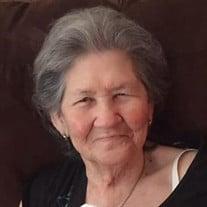 Susan Nunez Silvas