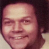 Mr. Timothy Winston Singleton