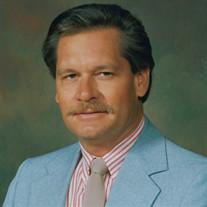 Terry P. Tichenor