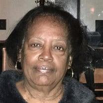 Gloria Curtis Bennett