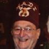 Robert W. Hoover