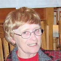 Patricia Marie Schermer