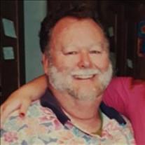 Ronald Gene Starnes