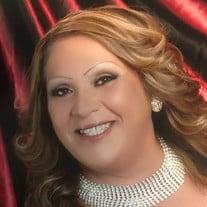 Antonia Mejia Rodriguez