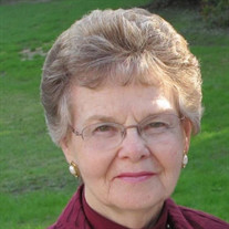 Carol Marie Clements