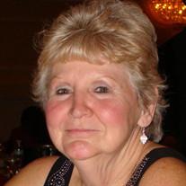 Freda Mae Hartless
