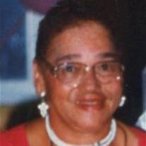 Pauline Brown