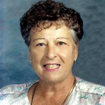 Barbara G. Holmberg Eichmann
