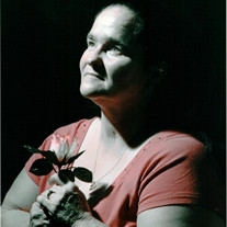 Rita May DeLeon