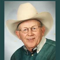 Joseph Wayne Pugh