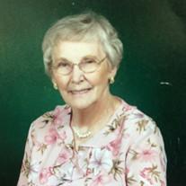 Mrs. Corinne Margaret Bauer
