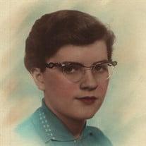 Marla Joyce Watts