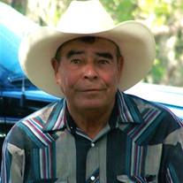 Humberto G. Torres Sr.