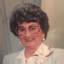 Lois Inez Monte