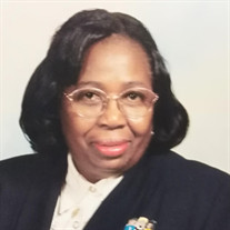 Ms. Frances  Hannah