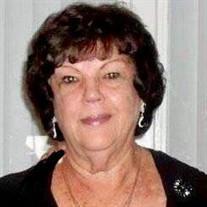 Shirley A. Wucki