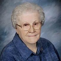 Ruth E. Thompson