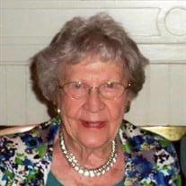 Josephine  Barrord