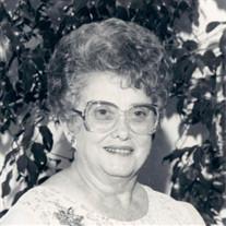 Phyllis Eyvonne Wuttke
