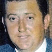 Paul R. Shelton