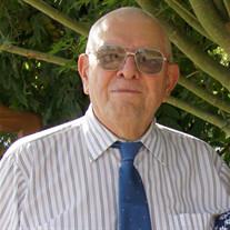 Harold  Wayne Bancke