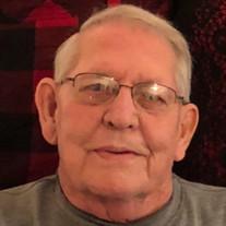 Orville E. Suessen
