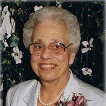 Dorothy K. Gauthe