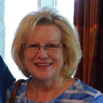 Sandra Bates Baldwin
